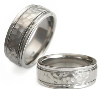 palladium wedding bands, palladium bands, palladium, custom palladium bands, custom palladium wedding bands